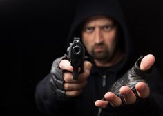 URGENT: New Nevada Bill Allows Home Invaders to Sue You if You Shoot Them