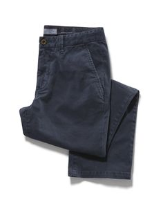 Flag & Anthem Castleton Chino Navy