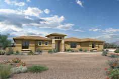 Saguaro Estates | The Cholla Home Design