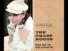 "THE GRASS ROOTS- ""LOVIN' THINGS"" (W / LYRICS)"