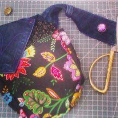 Love this fabric! #handmade #handmadewithlove #pocket #pretty #festival #festivalwear #travel #travelwear #craft #upcycling #fabrics #upycledfashion #upcycledfabrics #upcycle #fabric #flowers #loading #comingsoon #etsy #etsyshopping #etsygifts #amazon #amazonhandmade