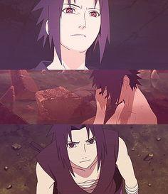 Reflection - Sasuke
