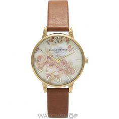 Olivia Burton Wonderland Watch