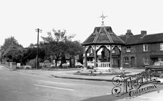 Photo of Ickenham, The Pump from Francis Frith Close To Home, Pumps, London, Places, Pumps Heels, Pump Shoes, London England, Heel Boot, Lugares