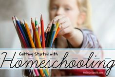 Getting Started with Homeschooling: The Technical Stuff - Holistic Squid Educational Activities For Kids, Preschool Learning, Screen Time For Kids, Homeschool Blogs, Teaching Schools, Get Educated, Heart For Kids, Home Schooling, Kids Education