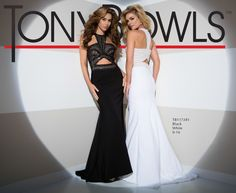 Tony Bowls Style TB117281 - View the Tony Bowls Collection now and contact a retailer near you to order the perfect designer dress for your social occasion!