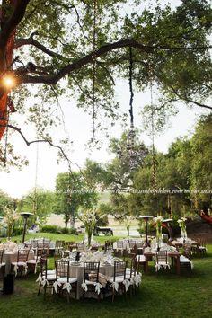 Saddlerock Ranch Wedding Rustic Ranch Wedding #saddlerockranch #tabletops