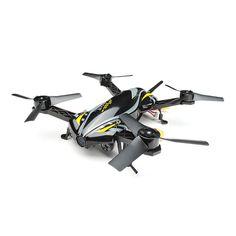 Cheerson Jumper CX-91 CX91 5.8G FPV 4.3 Inch 32CH Monitor 720P HD Camera Racing Quadcopter RTF