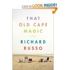 Richard Russo gives us the story of a marriage, and of all the other ties that bind, from parents and in-laws to children and the promises of youth. Somewhat dark read but I loved it!