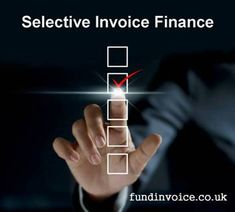 17 Best Selective Invoice Finance images in 2019