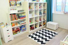 Хранение игрушек в детской: наш опыт - Ярмарка Мастеров - ручная работа, handmade