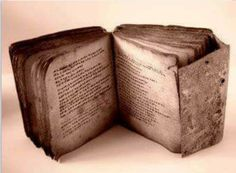 The Grand Grimoire, The Red Dragon, Gospel of Satan.It Was found in Jerusalem in 1750 in the tomb of Solomon. Written around 1200 AD