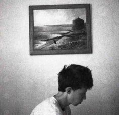 fav photo of king krule layd I fished out from instagram