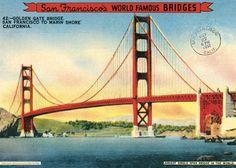 Celebrating 75 Years Of The Golden Gate Bridge + International Orange
