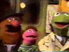sesame street subway song. LOL Ornstein...that's all I have to say.