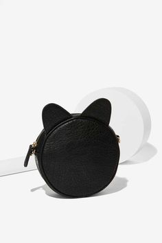 Nasty Gal x Nila Anthony So Catty Crossbody Bag - Bags + Backpacks | Accessories