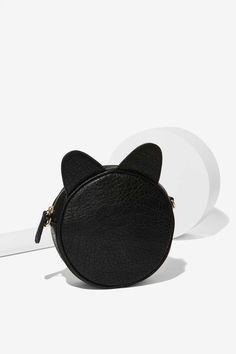 ec7b843b76 Nasty Gal x Nila Anthony So Catty Crossbody Bag