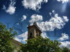 Otra preciosa imagen de La Comarca. Es una población muy rica en historia y en misterio...
