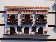 Resultado de imagen para balcones antioqueños miñiatura Colonial, Miniature Houses, Beautiful Crochet, Diy Art, Diorama, Ideas Para, Projects To Try, Miniatures, Diy Crafts