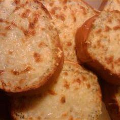 The Most Incredible Garlic Bread Allrecipes.com