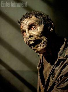 """The Walking Dead S04E15 """"Us"""""""