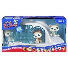 LPS i have all of them i just need the slide