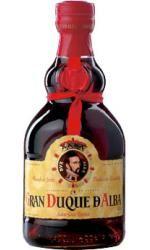 Gran Duque De Alba - Solera Gran Reserva Brandy  70cl Bottle