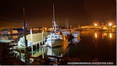 Gloucester At Dawn- Captain Joe and Sons 5:10AM 3/31/12