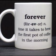 True! :-)