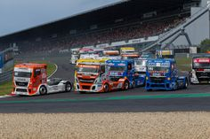 View article:  Nürburgring timetable is live!