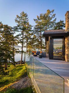 Pender Island Retreat-Johnson McLeod Design Consultants-20-1 Kindesign