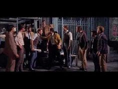 ▶ West Side Story - Gee Officer Krupke! (1961) HD - YouTube