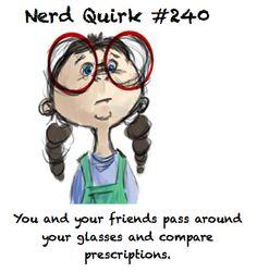 Nerd Quirk #240