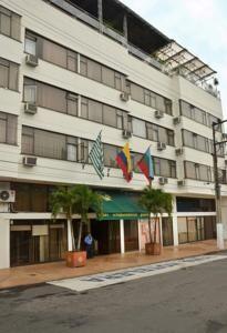 Hotel Villavicencio Plaza - Booking.com : Villavicencio, Colombia - 5 Guest reviews . Book your hotel now!