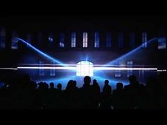 Audi A6 2011 - Australian Launch with Projection Mapping