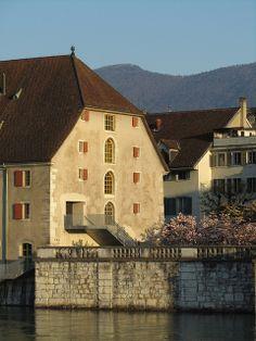 Landhaus, Solothurn, Switzerland