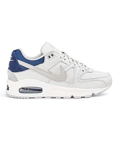 huge discount 820b8 1fbdb Nike Air Max Command Womens Trainers