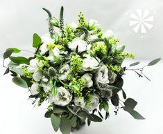 bukiet dla świadkowej Wedding Flowers, Floral Wreath, Wreaths, Jewelry, Decor, Floral Crown, Jewlery, Decoration, Door Wreaths