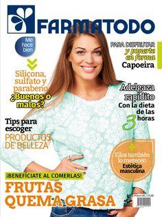 Revista #Farmatodo Abril 2015