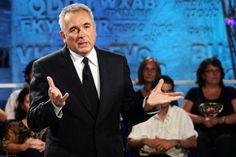 Lamberto Sposini ritorna in pubblico a distanza di un anno dal malore   Televisionando