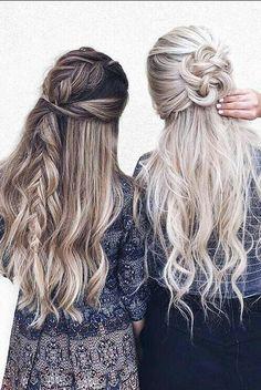 Hairs Styles