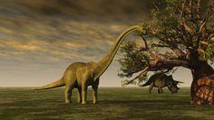 Dinozaury powrócą? Za pół dekady odwiedzimy Parku jurajski!