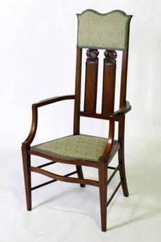 Chair イギリスアンティーク輸入家具アームチェア食卓椅子CE2 119898 インテリア 雑貨 Antique ¥73500yen 〆07月08日