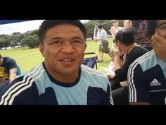 Bits of the pre-season game of the Auckland Blues vs Otago Highlanders in which the Blues w. Blues, Meet, Videos, Youtube, Youtubers, Youtube Movies