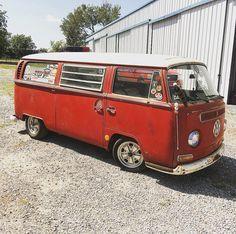 69 early bay tin top deluxe campervan