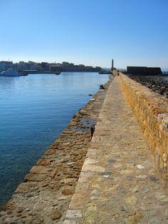 Chania - Crete,Greece
