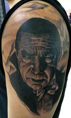 Tatuaje de triller