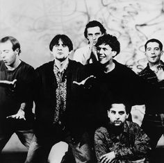 See Happy Mondays pictures, photo shoots, and listen online to the latest music. Love Band, Great Bands, Happy Monday Pictures, John Peel, Bbc Radio 1, Britpop, Punk, Music Photo, Latest Music