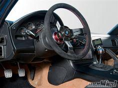 1993 Mazda Rx 7 Exhaust Photo 8