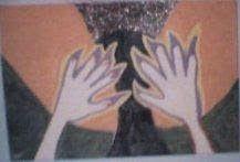 My Art: Open Acrylic 1999 40x60